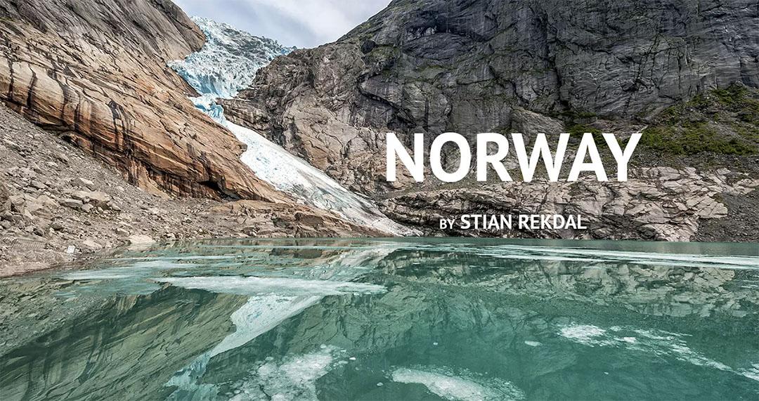 Norvège norway by stian rekdal