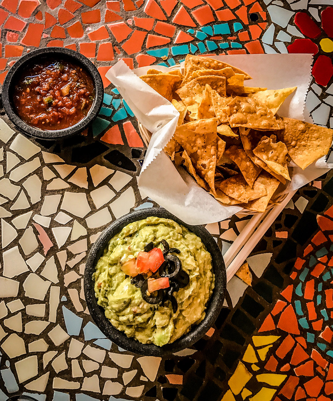 Church street cafe restaurant albuquerque new mexico