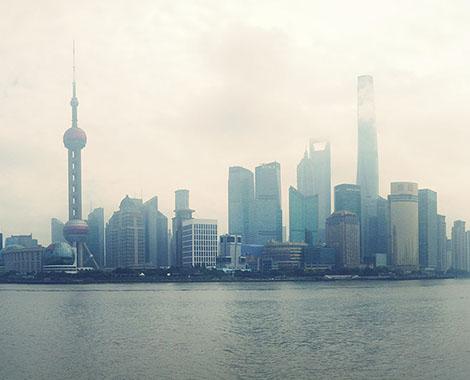 Blog voyage shanghai escale honeymoon bali