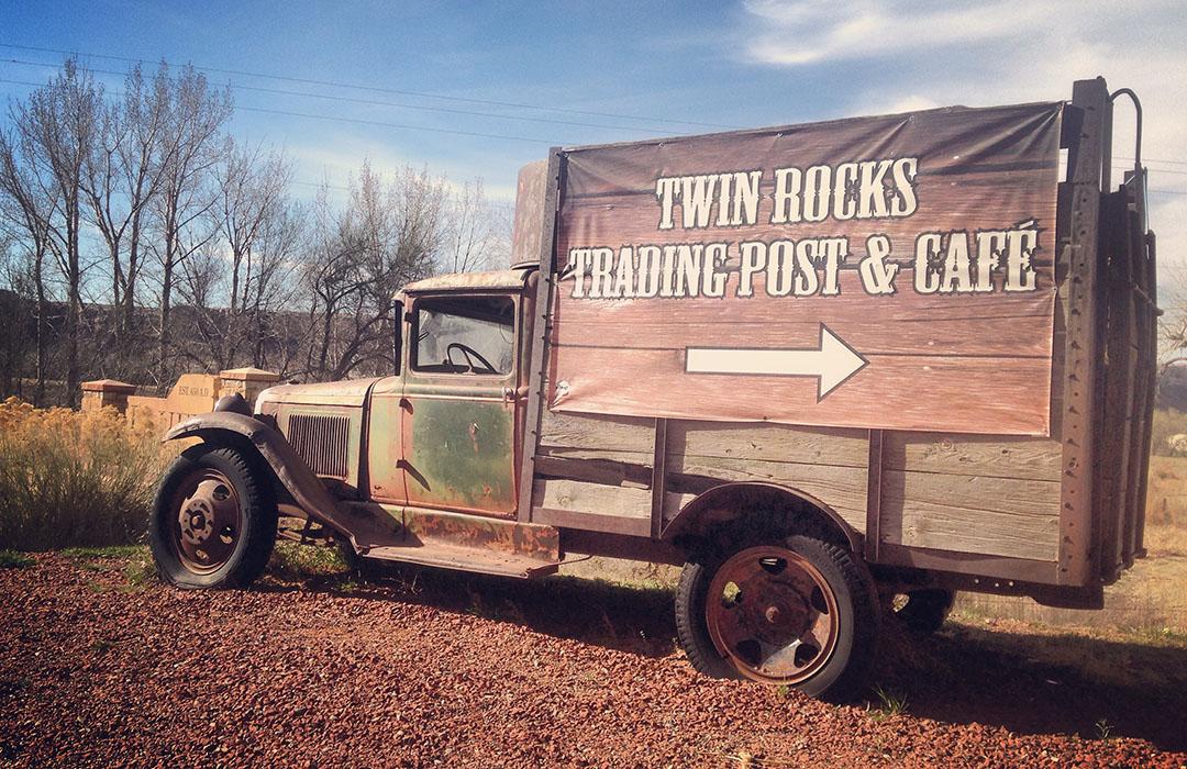 Bluff Utah Road trip