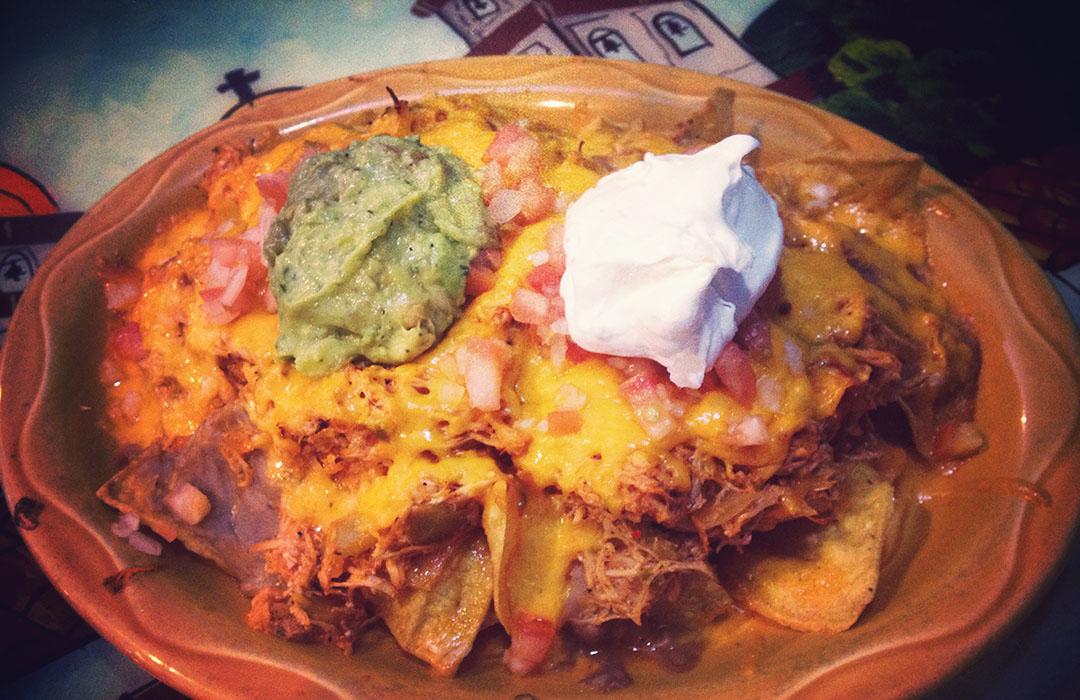 Enchiladas tusayan grand canyon plaza bonita