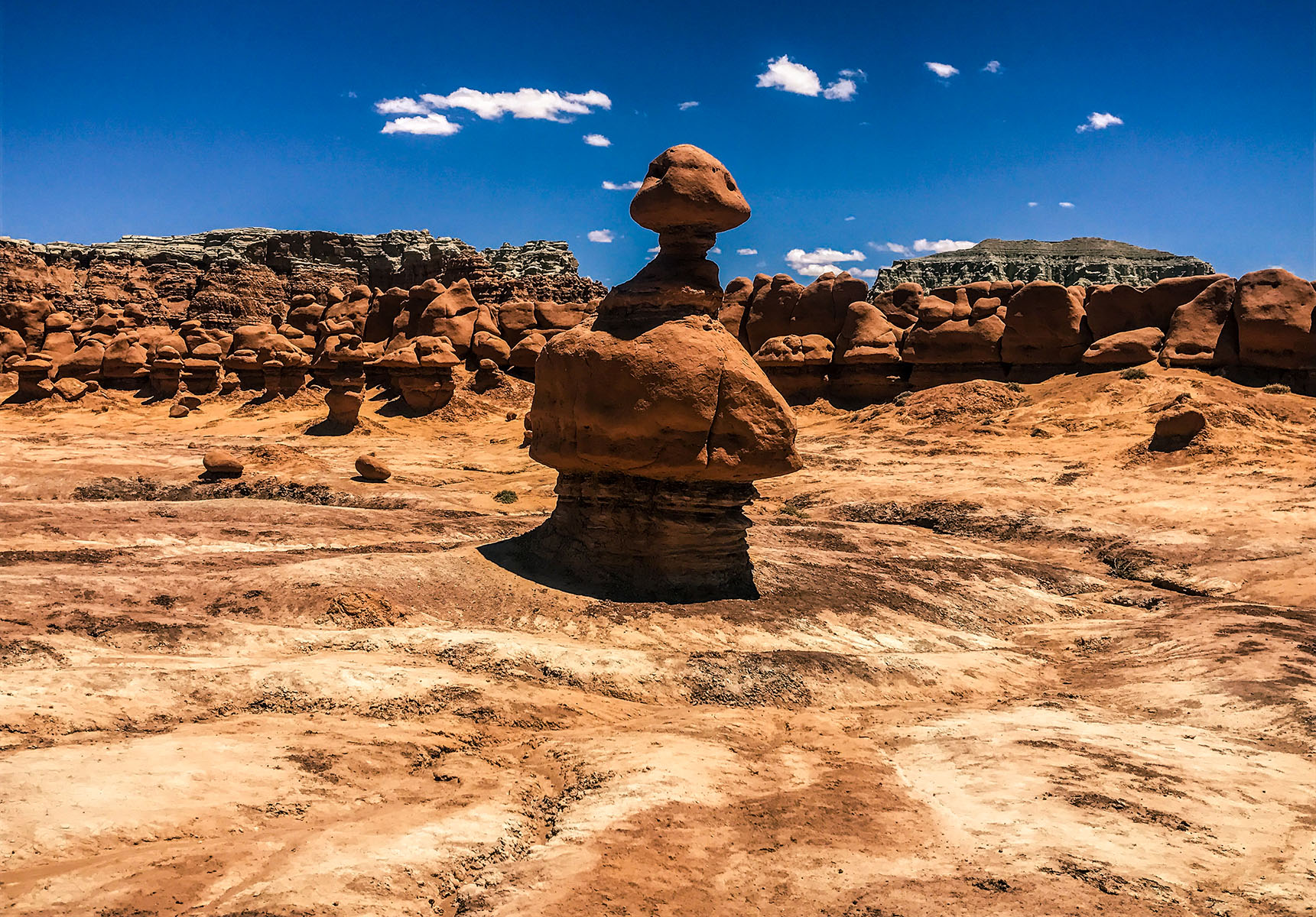 Goblin Valley State Park utah road trip usa