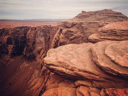 Horseshoe Bend Arizona USA