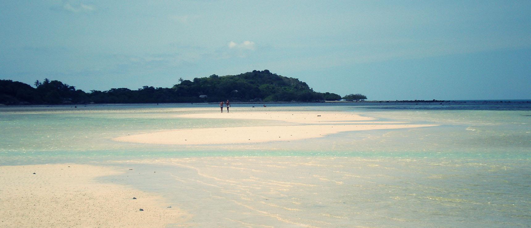 Koh samui beach thailande chaweng