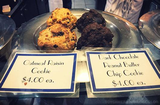 Levain bakery new york best cookies