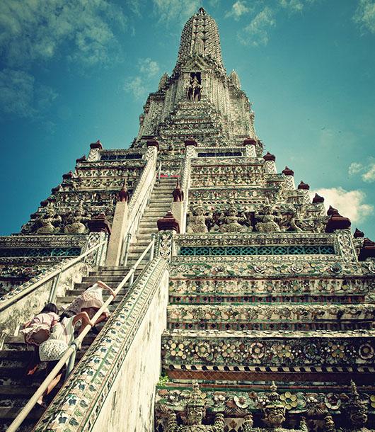 Que faire à Bangkok en 3 jours? THAILANDE BLOG VOYAGE