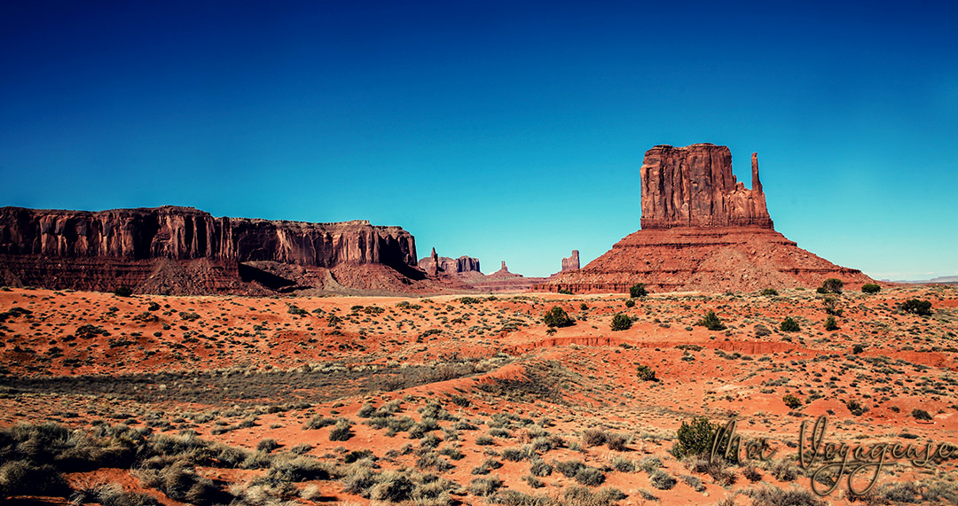 Monument Valley Arizona Road Trip USA