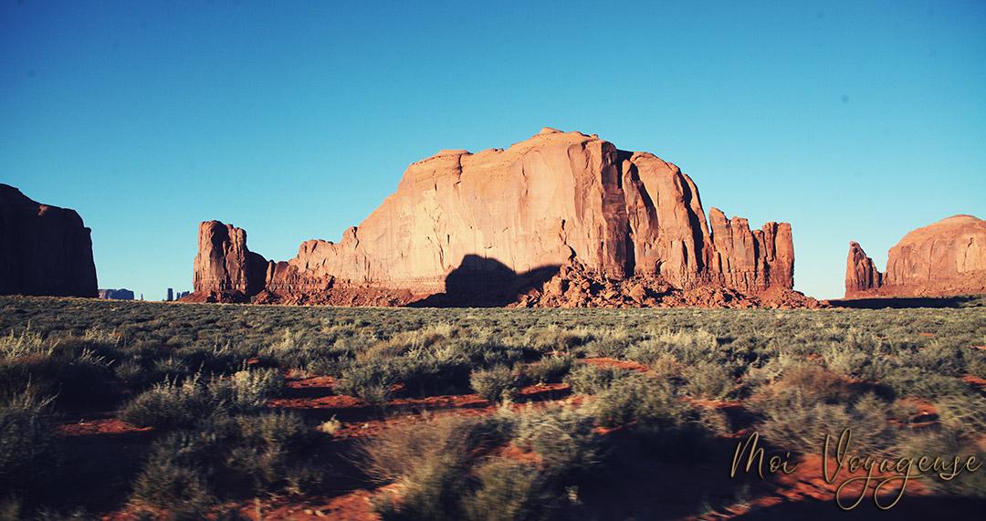 Monument Valley Arizona Road Trip USA
