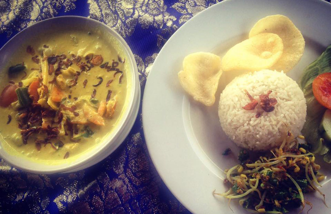 curry bali warung