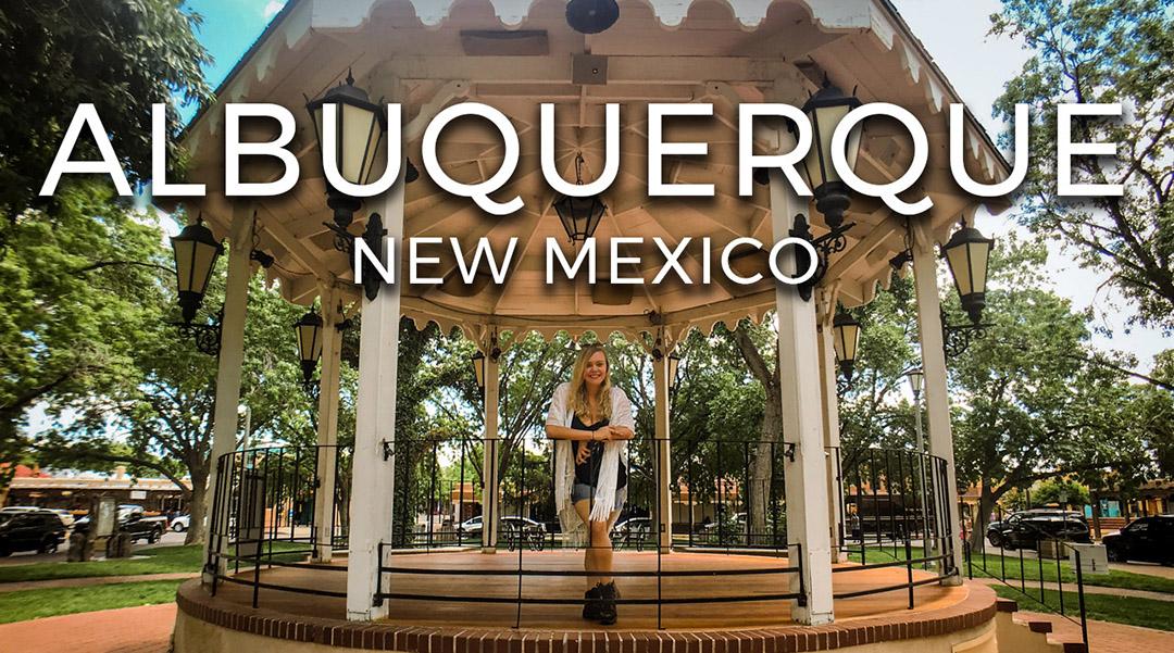 Video albuquerque new mexico