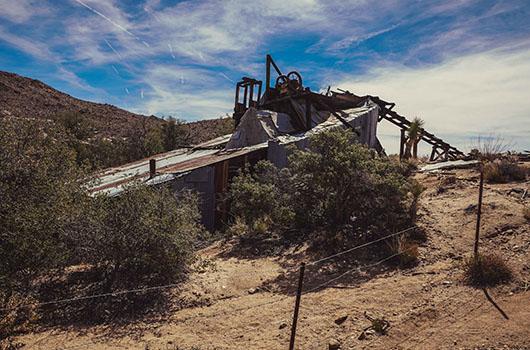 Joshua Tree National Park California Road Trip USA